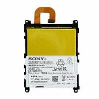 SONY LIS1525ERPC BATTERY FOR XPERIA Z1 L39H C6902 C6903 3000mAh