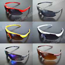 Unbranded Sport Gradient Sunglasses for Men