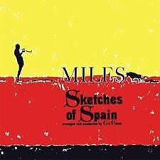 Miles Davis - Sketches of Spain CD Hallmark