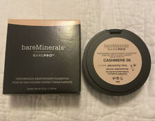 BareMinerals BAREPRO Powder Foundation 10g / 0.34oz - CASHMERE 06