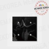 BTS WINGS 2nd Regular Album CD + Photobook + Photocard Random Ver. Official MD