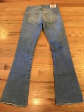 "True Religion Jeans Women's Size 26 ~ ""BOBBY"" fit ~  Bootcut"