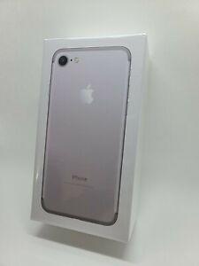 Apple iPhone 7 128GB - Silver -  Unlocked - New