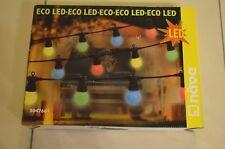 Näve LED Party - Lichterkette, Partylicht, bunt leuchtend