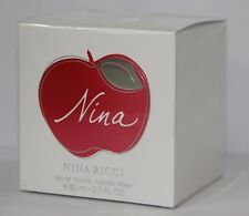 Nina Ricci Nina Women 80ml EDT Eau de Toilette New Sealed in Box 100% Authentic