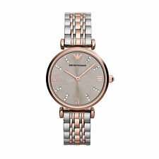 Emporio Armani Gianni AR1840 Womens Quartz Watch