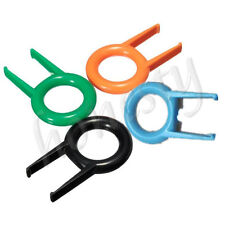 5XCleaning Tool Keycap Puller Key Cap Remover Keypuller for Mechanical Keyboard