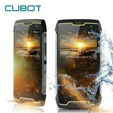 Móviles y smartphones Cubot con Android y conexión 4G