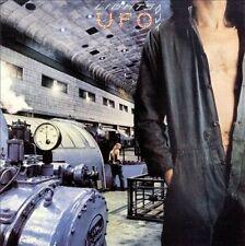 Lights Out [2008 Bonus Tracks] by UFO (CD, Jun-2008, Caroline World Service)