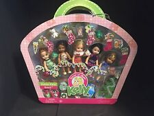 Kelly Holiday Party Bunch Barbie Sister - Set of 5 friends - Retired