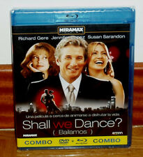 DEVE WE DANCE - DANZA - COMBO BLU-RAY+DVD - SIGILLATO - NUOVO - COMMEDIA