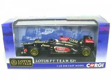 Lotus F1 Team E21 No.7 Kimi Räikkönen Winner Australian GP 2013  1:43