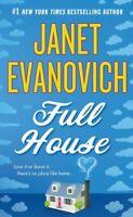 Full House (Max Holt #1) (Full Series)