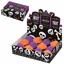 Grave Halloween Cupcake Bakery Box  from Wilton #7088- NEW