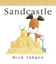 Sandcastle (Kipper), Inkpen, Mick | Paperback Book | Acceptable | 9780340716342
