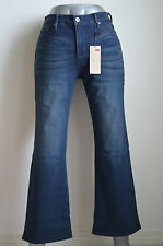 Levi's  Petite 512 Boot Cut Jeans Sunset Glow NWT Style 125110043