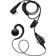 Motorola HKLN4604 Swivel Earpiece With Mic & PTT