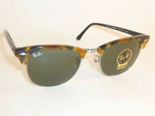 Tortoise Classic Dapper Clubmaster Half Metal Frame Fashion Sunglasses S257