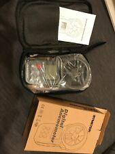 BTMETER Digital Wind Speed Anemometer Handheld BT-100