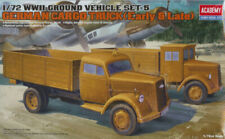 Academy 1/72 WWII German 3t Cargo Truck