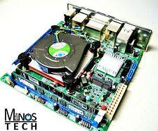 Motherboard Combo Desktop Intel DQ67EP Exec Series mini-ITX 4GB RAM G850 LGA1155