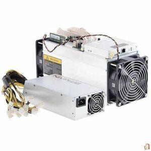 Bitmain Antminer S9 14TH/s + Original PSU Power Supply BTC ASIC Bitcoin