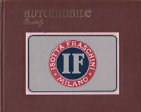 Automobile Quarterly Volume 12 No 1 1974 Isotta Fraschini Matra Mark II