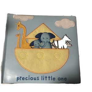 Precious Little One Noahs Ark Photo Album
