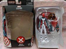 Marvel Legends OMEGA SENTINEL House Of X 6? Figure No Tri-Sentinel BAF piece