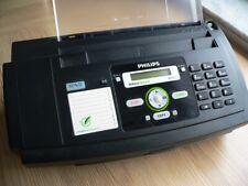 Philips Faxgerät mit Kopierer Magic5 ECO