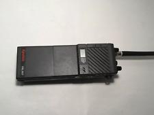 Vintage Digital Channel Marine Radio Apelco Vxl357 No Charger (dc-13.8v)