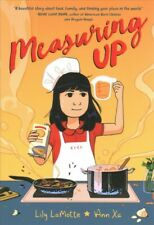 Measuring Up, Paperback by Lamotte, Lily; Xu, Ann (ILT), Like New Used, Free ...