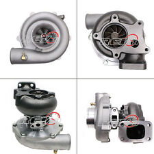 TX-50E-57 Turbo Charger 63 a/r 5 Bolt Exhaust 57mm Wheel T3 Flange