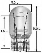 Tail Light BulbS Rear,Outer Wagner Lighting 7443     9 EACH