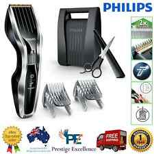 Philips Beard Hair Cordless Shaver Trimmer Clipper Men Electric Rechargeable New