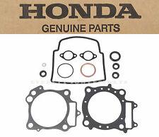 New Genuine Honda Complete Top End Gasket Kit A 06-14 TRX450 ER R Sportrax #S140