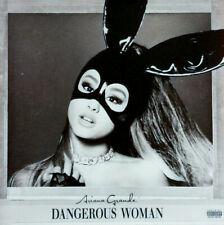 Ariana Grande - Dangerous Woman 2 x LP Vinyl Album NEW Record Lil' Wayne Future