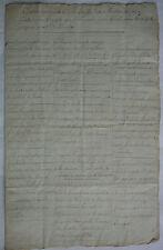 Saint Clair TURGOT. Généalogie Seigneurs de Normandie. 1815.