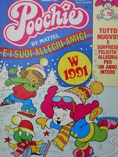 Poochie n°70 1991 ed. Mattel Toys [G.128] - Introvabili