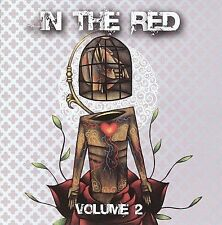 Vol. 2 by In the Red (CD, Jan-2009, Suburban Home)