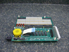 Miscellaneous Boards EHVDB REV 1.02  PC BOARD IS REPAIRED WITH A 30 DAY WARRANTY