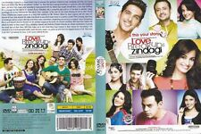 Love Break up Zindagi (Hindi DVD) (2011) (English Subtitles) (Original DVD)