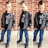 Newbron Kids Baby Boy Casual Summer Short Sleeve Dinosaur T-Shirt Top Tee Blouse