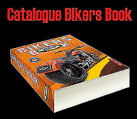 CATALOGUE ZODIAC HARLEY PARTS ACCESORIE MOTORCYCLE chopper custom HD ENGLISH