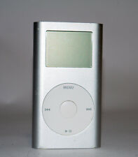 Apple iPod mini 2nd Generation from HP Silver (6GB)