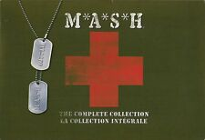 M*A*S*H: The Complete Series Collection DVD Box Set Season 1-11 (MASH)