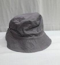 JOHN LEWIS CHECK REV FISHERMAN HAT - 20,000+ F/BACK TC