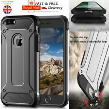 For Apple iPhone SE 2 (2020) Slim Case, Heavy Duty TOUGH Armour Shockproof Cover