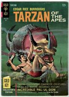 Tarzan of the Jungle Super Hero Puffy Sticker Sheet #1