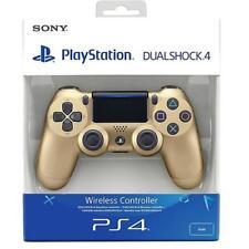 Sony Playstation Dualshock 4 Joystick per Playstation 4 PS4 - Gold V2